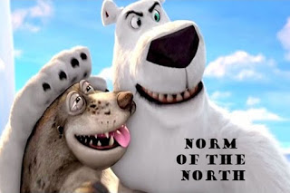 Sinopsis Norm of the North (2016)
