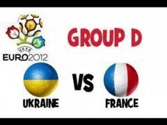 Video-Goll-Pertandingan-Perancis vs Ukraina 2-0-EURO-2012