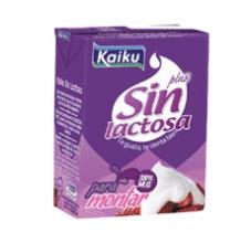 La vida sin lactosa natas sin lactosa - Nata para cocinar mercadona ...