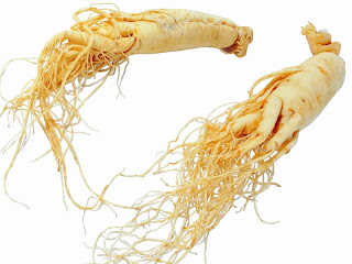 Threats Ginseng for body