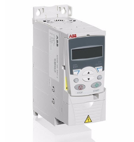 ABB ACS355 Drive User Manual ~ Automation-Talk | All About ...
