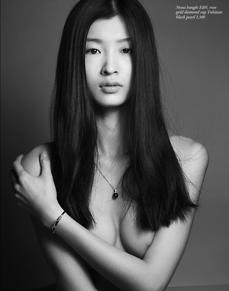 models women Asian