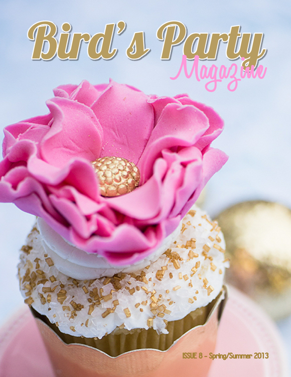 Party Ideas Magazine