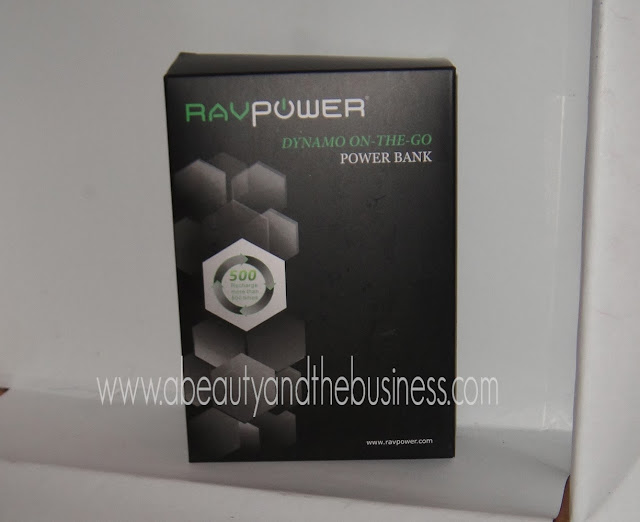 christmas gift, christmas gift for boyfriend, christmas gift for guy, PR sample, RAVPower External Battery Pack 14000mAh Review , press sample, RavPower portable charger, sample, sent for review, stocking stuffer,