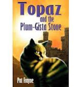 Topaz and the Plum Gista Stone Jan 7-11th