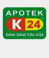 Lowongan Kerja Apotek K24 Terbaru Februari 2015