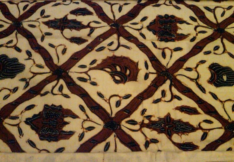 Sendang WeningPenggemar Batik Batik Tulis Jogja Lawasan Sidomukti