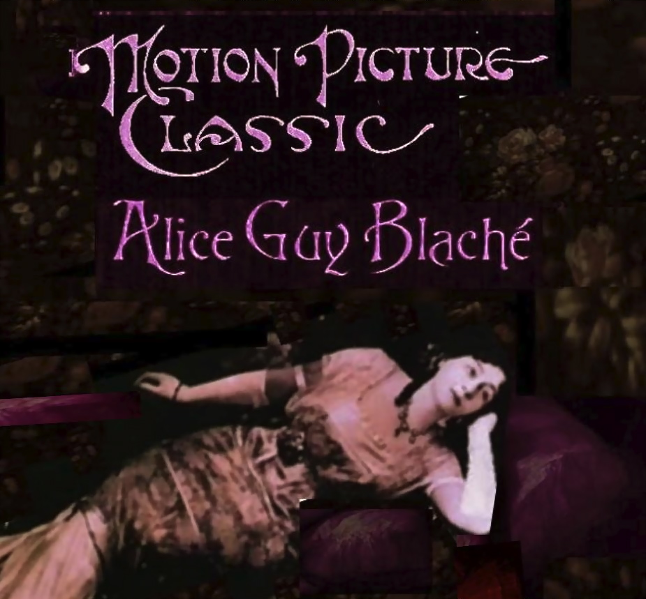 *Be Natural Alice Guy Blache