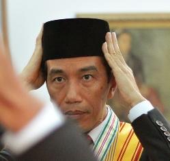 Berita Jokowi Hari ini; http://id.berita.dorar.info/