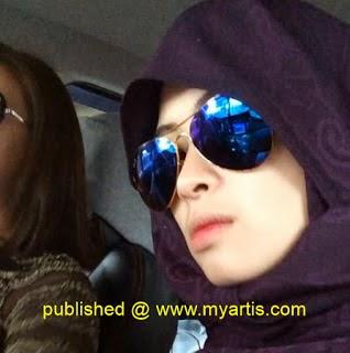 Adira AF8 Didakwa Bertudung Sebab Nak Kahwin