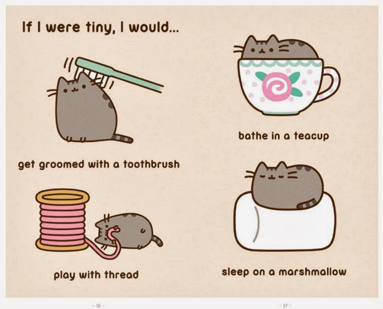 1000 Images About Pusheen On Pinterest