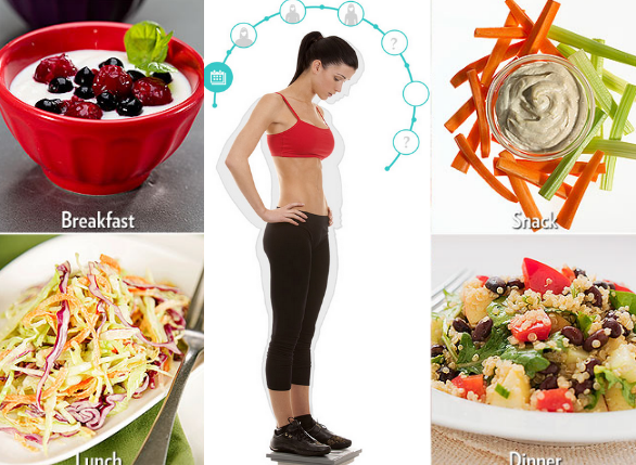 Power yoga diet for weight loss