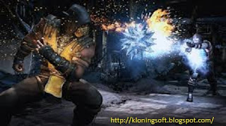 Download Games Mortal kombat X Full Version