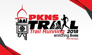 PKNS Trail Running 2018 - 21~22-July 2018