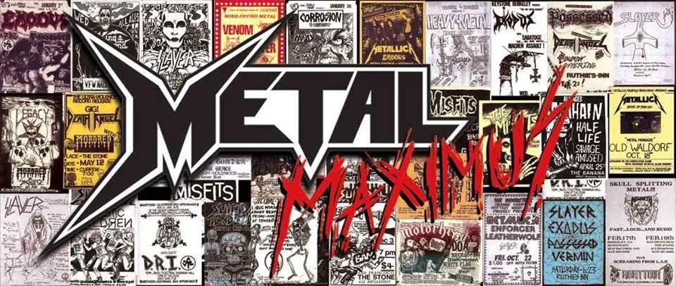 Metal Maximus