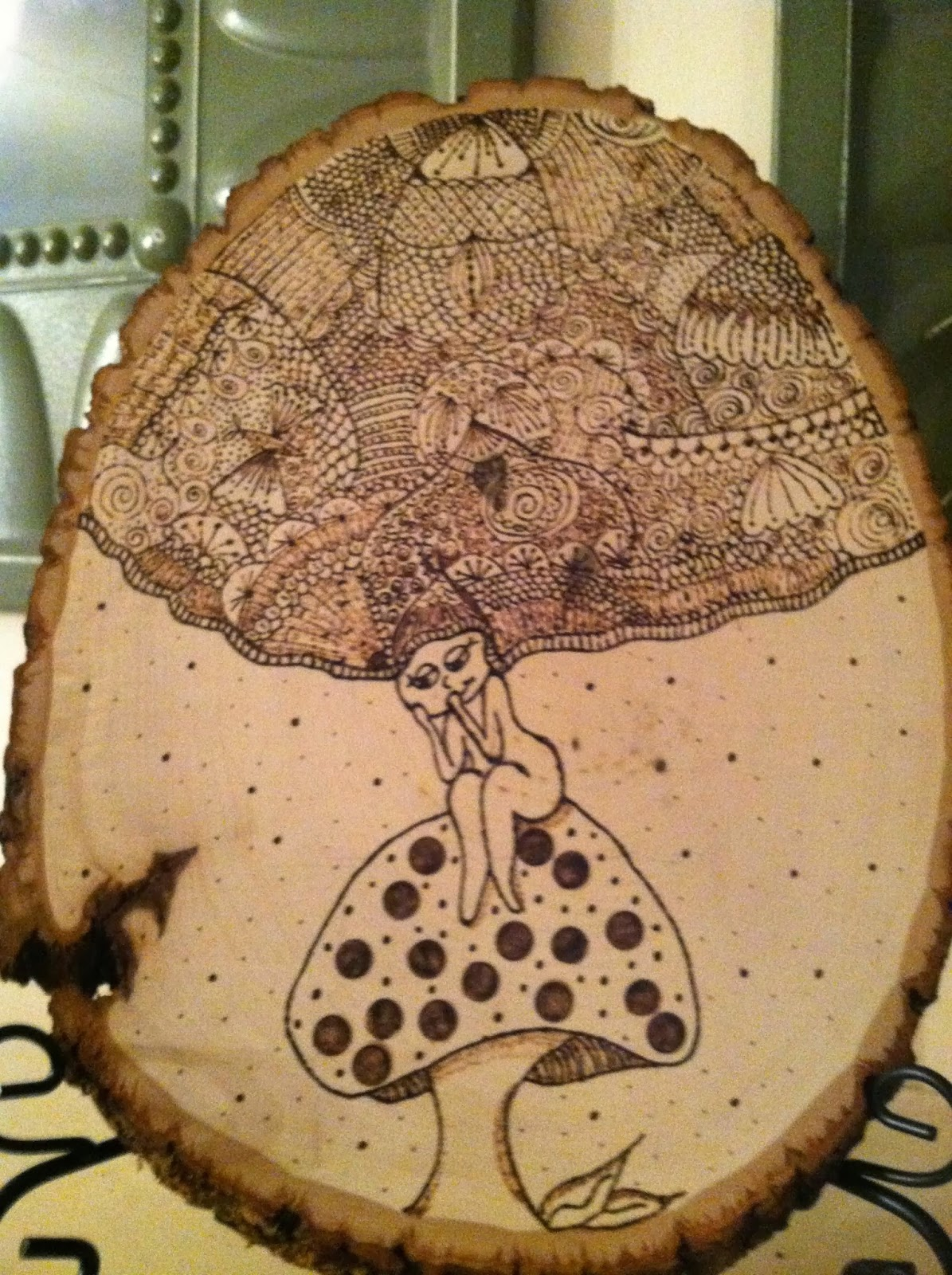 The Crafty Mom Wood Burning Tips And Tricks For Beginners