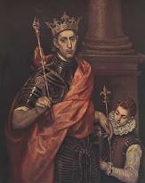 São Luis IX, Rei de França