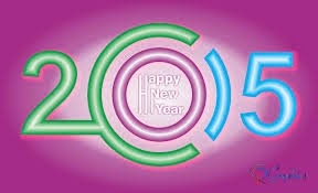 Happy New Year 2015 - Awsome Pictures Cards