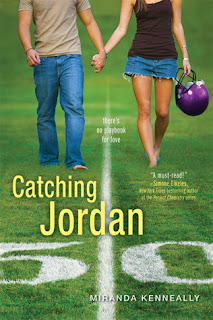 Catching Review: Catching Jordan by Miranda Kenneally