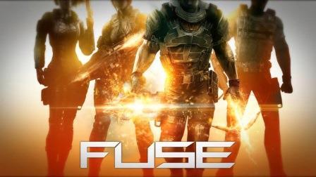 Trailer de Lanzamiento de FUSE