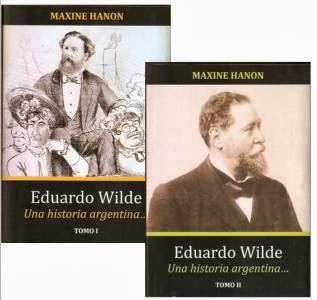 EDUARDO WILDE, por Maxine Hanon