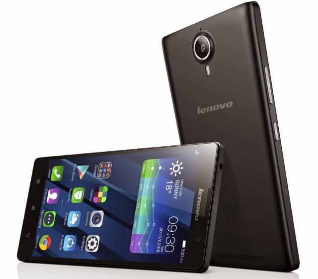 Lenovo P90 Android Smartphone Harga Rp 2.9 Jutaan