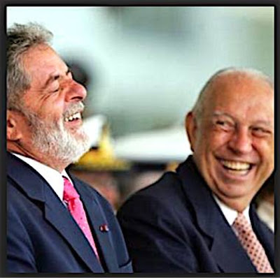 LULA E ZE ALENCAR