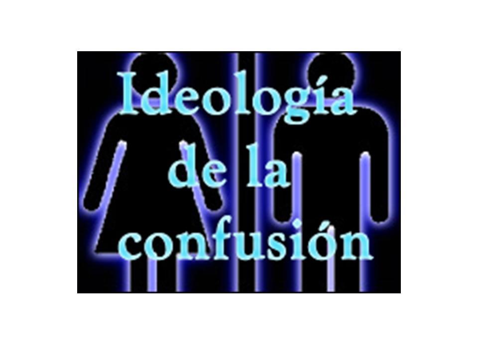 PREGUNTAS Y RESPUESTAS SOBRE LA IDEOLOGIA DE GENERO