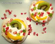 Mi experiencia con las frutas es que son carbohidratos positivos