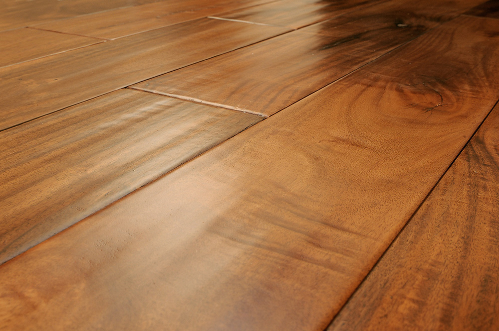 Hardwood Flooring vs. Engineered Hardwood Floors vs. Laminate Flooring