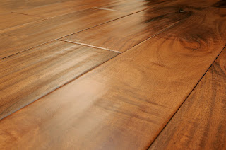 Being able to spot the differences between flooring materials is not always as easy as it sounds. Just looking at a picture of a room is not enough and ... & steiner ranch: Real Hardwood Flooring vs. Engineered Hardwood Floors ...