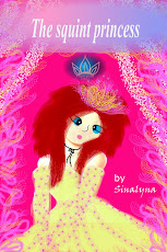 The squint princess book