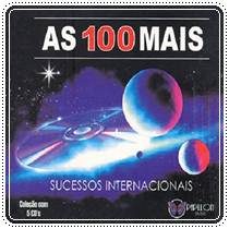Download As 100 Mais Sucessos Internacionais Vol 1, 2, 3, 4, 5