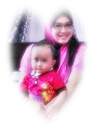 rayyan & mama