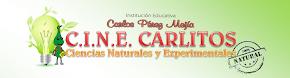 C.I.N.E. CARLITOS: CIENCIAS NATURALES Y EXPERIMENTALES