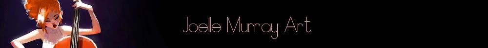 Joelle Murray Art