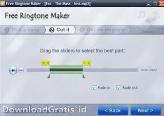 Software Untuk Membuat Ringtone