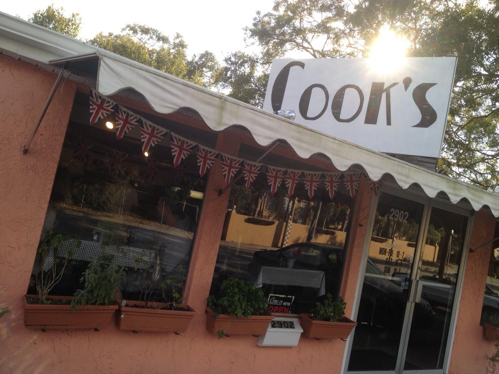Tampa Do Gooder Cook u0027s Kitchen