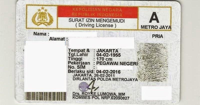 Download Kunci Jawaban Soal Ujian Teori Sim Ari Kurniawan