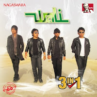 Wali – 3in1 (Full Album 2012)