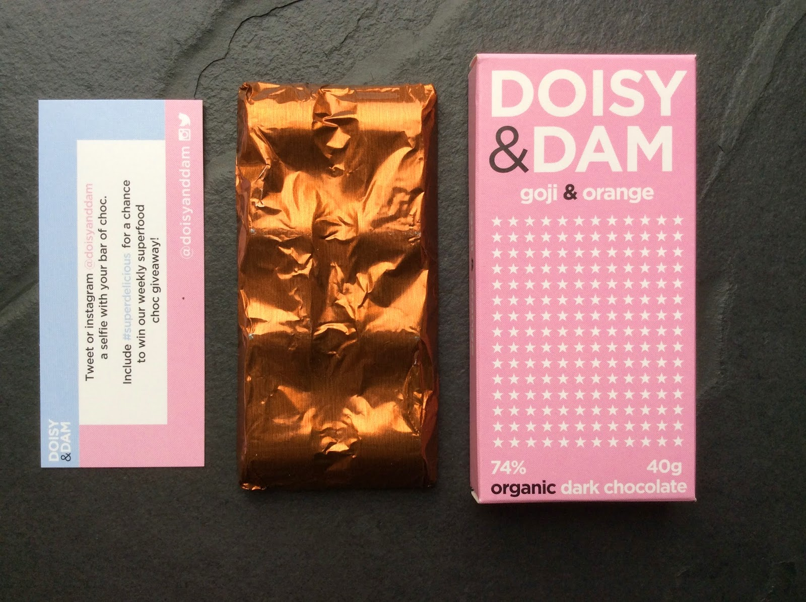 http://chocchick.blogspot.co.uk/2015/05/doisy-dam-goji-orange.html