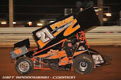 2010 Central PA 358 Point Series Hoseheads.com Rookie of the Year Scott Fisher