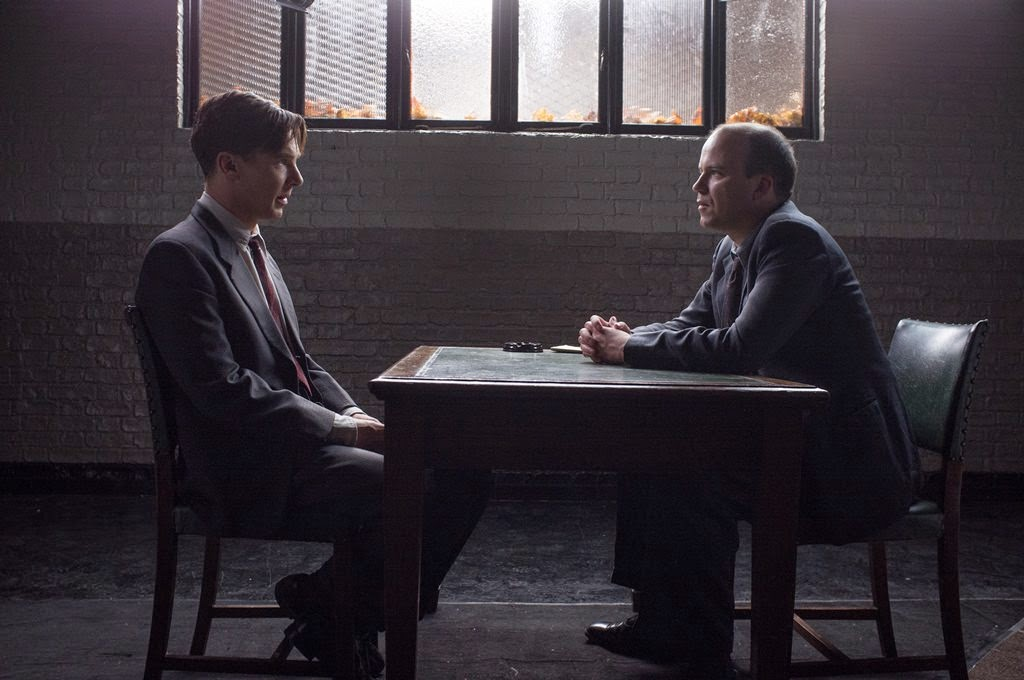the imitation game-benedict cumberbatch-rory kinnear
