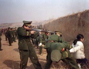 Hukuman Tembak Kepala