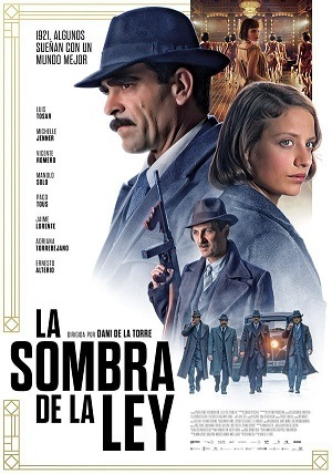 Filme Gun City - La sombra de la ley 2018 Torrent