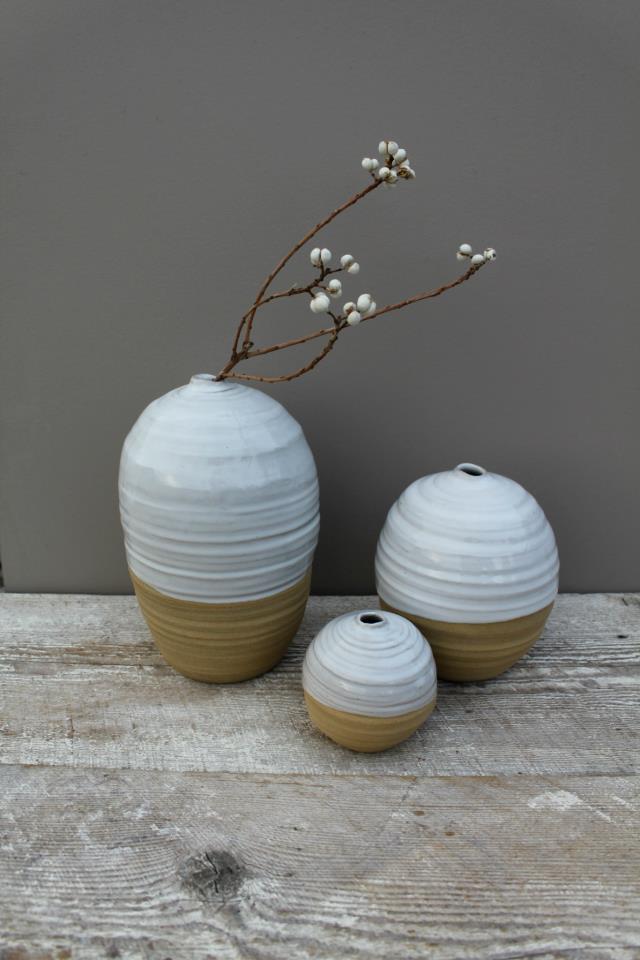 Henhurst Let Me Introduce You Zoe Zilian of Farmhouse Pottery