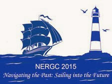 NERGC 2015 Navigating the Past: Sailing into the Future
