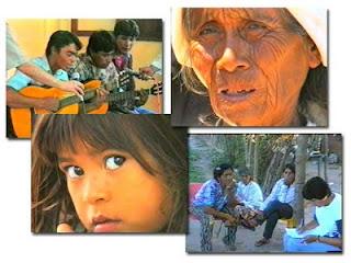 14 abril dia aborigen: