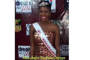 Miss Ads4naira Soial Media 2015