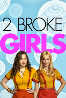 2 BROKE GIRLS TEMPORADA 3 ONLINE